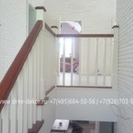Фальшбалки,вагонка,лестница Михнево