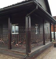 «DREV-DEKOR» производство деревянных изделий