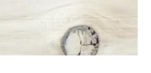 Доска строганная камерной сушки с сучками