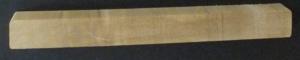 Доска строганная камерной сушки без сучками